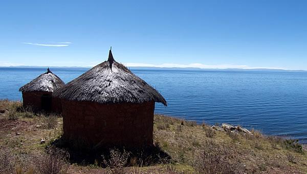 Isla Tikonata