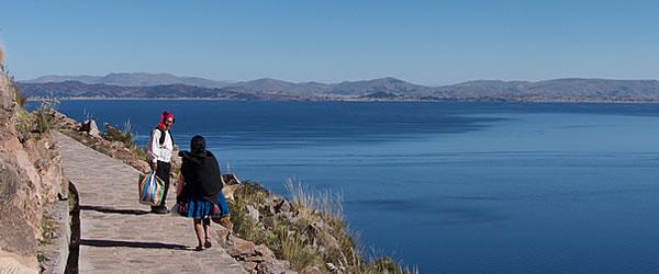 Tierra de los Quechuas